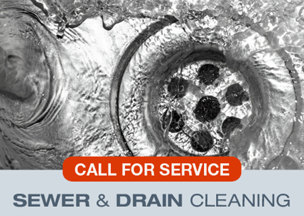 Anthony's Plumbing is your best local drain cleaning company.